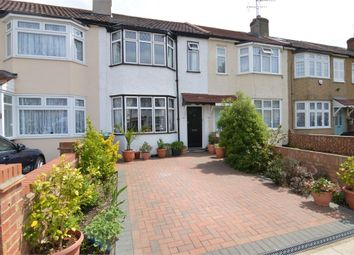Thumbnail 3 bed terraced house for sale in Balmoral Road, Enfield, Greater London
