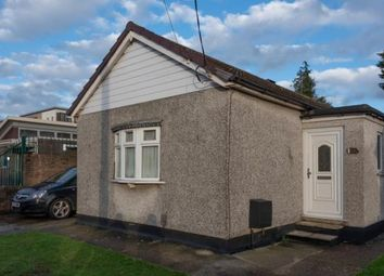 2 bed bungalow for sale in South Street, Rainham RM13