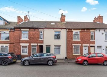Thumbnail 4 bedroom terraced house for sale in Nesbitt Street, Sutton-In-Ashfield, Nottinghamshire, Notts