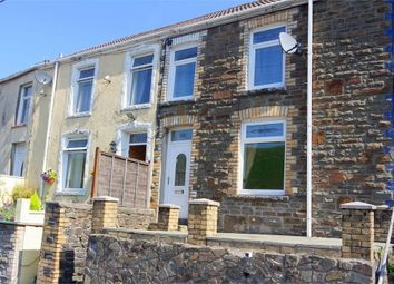 3 bed terraced house for sale in Villiers Road, Blaengwynfi, Port Talbot, West Glamorgan SA13