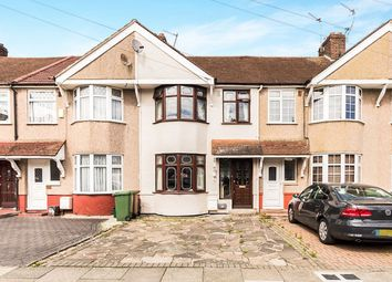 Thumbnail 2 bed terraced house for sale in The Green, Welling