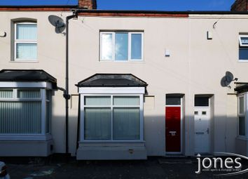 3 bed terraced house to rent in Ellerburne Street, Thornaby, Stockton-On-Tees TS17