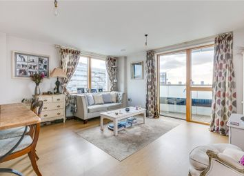Thumbnail 2 bed flat for sale in George House, Albert Road, London