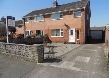 Thumbnail 3 bed semi-detached house to rent in Hurn Grove, Chorley