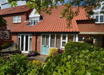 Thumbnail 3 bed end terrace house for sale in Polstede Place, North Street, Burnham Market, King's Lynn