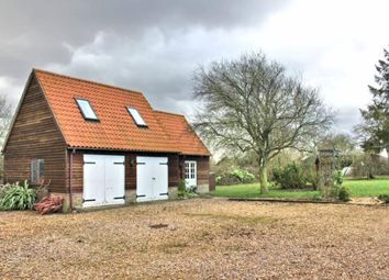 Thumbnail 1 bed detached house to rent in The Annex, The Newport Arms, Mill Road, Thurleigh