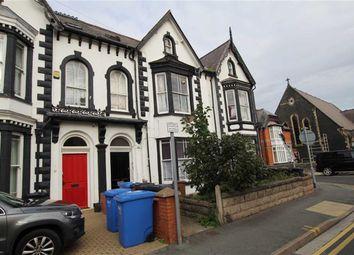 Thumbnail 3 bed terraced house for sale in Bath Street, Rhyl, Denbighshire