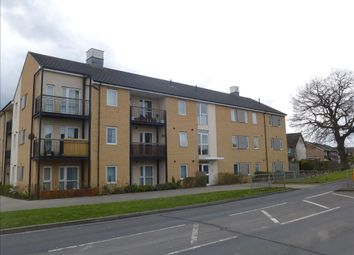 Thumbnail 2 bed flat to rent in Adisham Gardens, Ashford