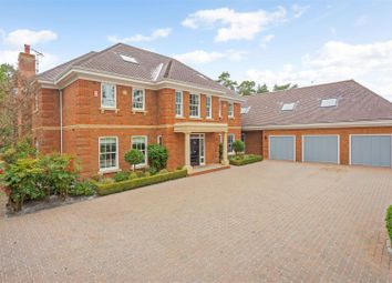 Monks Walk, Ascot SL5. 7 bed detached house for sale