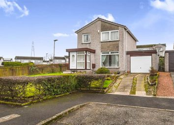 Thumbnail 4 bed detached house for sale in Hazelwood Avenue, Paisley