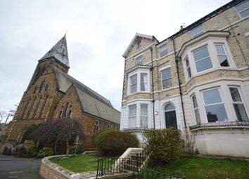 Thumbnail 1 bed flat for sale in Trinity Road, Scarborough, Scarborough