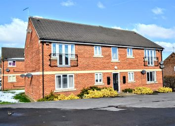 Thumbnail 2 bed flat for sale in Priory Court, Barnsley