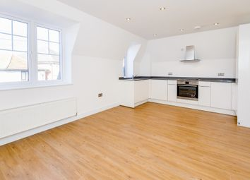 Thumbnail 1 bed flat to rent in North Town Road, Maidenhead, Berkshire