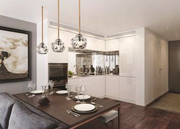 Thumbnail 2 bed property for sale in Sky Gardens, 155, Wandsworth Road, London