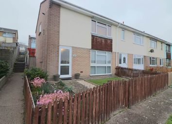 Thumbnail 2 bed end terrace house for sale in Gorwell Road, Barnstaple