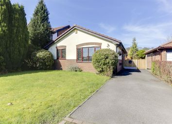 Thumbnail 2 bed detached bungalow to rent in Conway Close, Haslingden, Rossendale