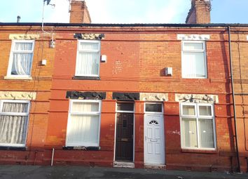 Thumbnail 3 bed terraced house to rent in Maida Street, Manchester