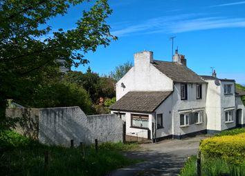 Thumbnail 3 bed detached house for sale in Woodhaven, 2 Beckside, Flimby, Maryport, Cumbria