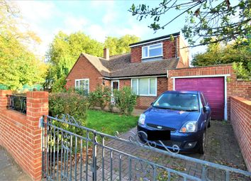 Thumbnail 3 bed detached house for sale in Cornwall Avenue, Cheltenham, Gloucestershire