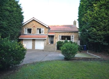 Thumbnail 5 bed detached house for sale in Dadsley Road, Tickhill, Doncaster