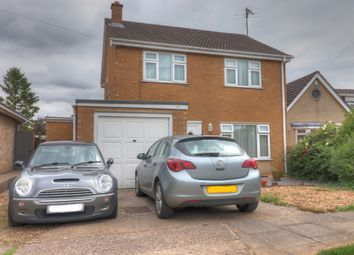Fenland Road, Wisbech PE13. 3 bed detached house