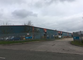 Thumbnail Light industrial to let in Industrial/Warehouse Accommodation, Swingbridge Road, Grantham
