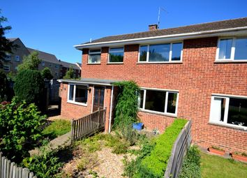 Thumbnail 3 bed terraced house for sale in Sandyhome Road, Towcester
