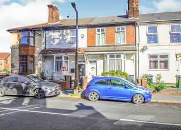4 bed town house for sale in Brunswick Park Road, Wednesbury WS10