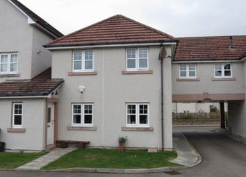 Thumbnail 3 bed flat for sale in Woodgrove Drive, Inverness