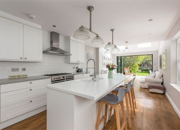 Thumbnail 3 bed cottage for sale in Green Lane, Burwood Park, Hersham, Walton-On-Thames
