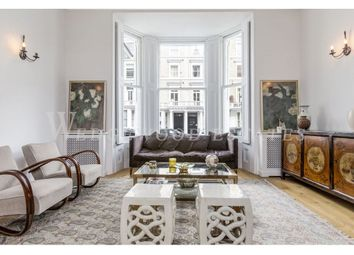 Thumbnail 2 bed flat for sale in Elvaston Place, Kensington, London