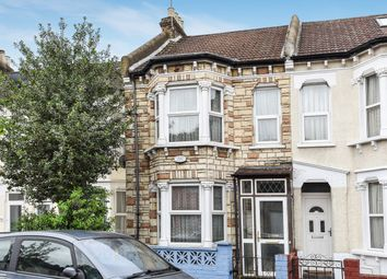 Thumbnail 3 bed terraced house for sale in Boswell Road, Thornton Heath