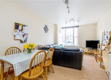 Thumbnail 3 bed flat to rent in Tyneham Road, London