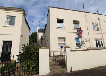 Thumbnail 2 bed maisonette for sale in Upper Norwood Street, Leckhampton, Cheltenham