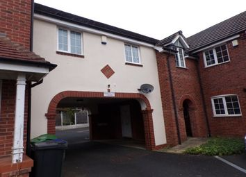 Thumbnail 1 bed flat to rent in Bowling Green Drive, Smethwick