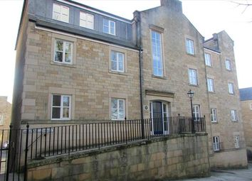 Thumbnail 1 bed flat to rent in Castle Park Mews, Lancaster