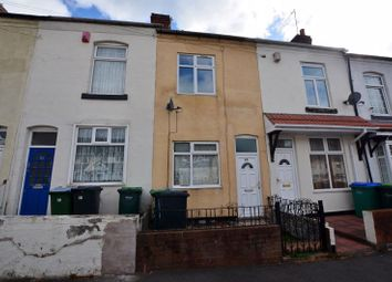 Thumbnail 3 bed terraced house for sale in Brisbane Road, Smethwick