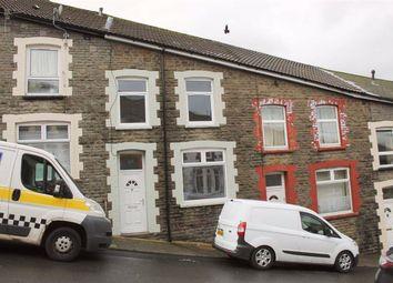 Thumbnail 3 bed terraced house for sale in Brynhyfryd, Tylorstown, Ferndale
