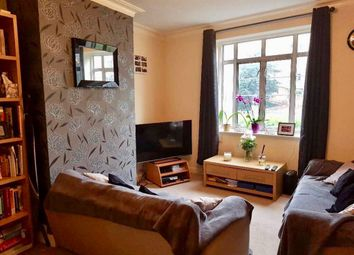 Thumbnail 2 bed flat to rent in Shirehall Lane, London