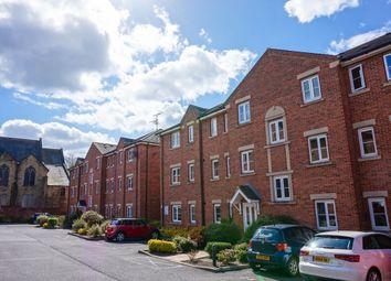 4 bed flat to rent in Cardigan Lane, Leeds LS4