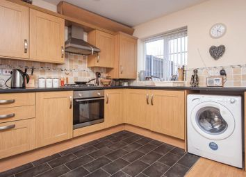 Thumbnail 3 bed town house for sale in Anderton Street, Ince, Wigan. Greater Manchester