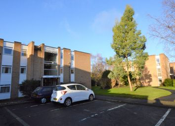 Thumbnail 2 bed flat for sale in Powells Orchard, Handbridge, Chester