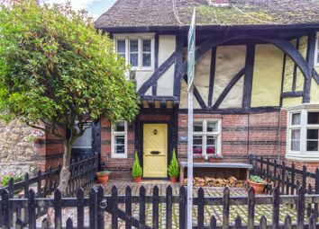 Thumbnail 2 bed property for sale in High Street, Brasted, Westerham