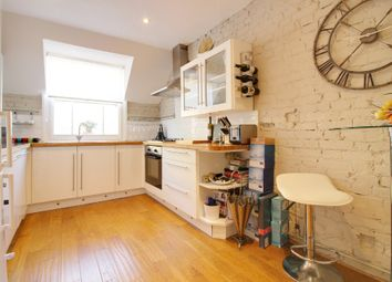 Thumbnail 2 bed flat to rent in Fore Street, Hertford, Hertfordshire
