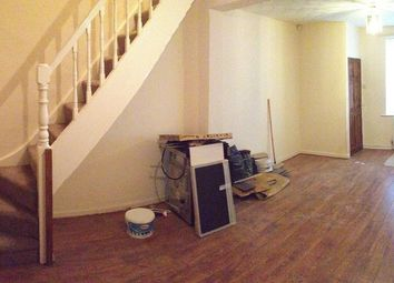 Thumbnail 2 bedroom terraced house to rent in Vincent Street, Liverpool