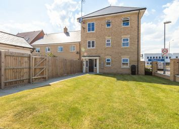 2 bed maisonette for sale in Lancaster Approach, Colchester CO4