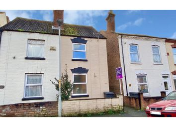 Thumbnail 2 bed semi-detached house for sale in Millbrook Street, Gloucester