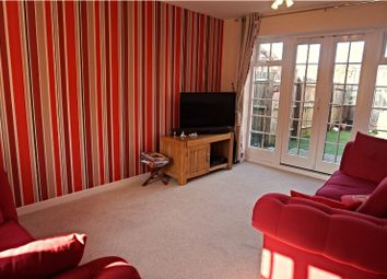 Thumbnail 4 bed semi-detached house to rent in Scarlett Avenue, Wendover