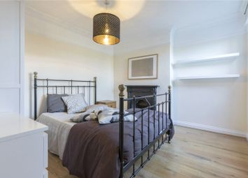 Thumbnail 2 bed flat for sale in 9 Roseleigh Avenue, London