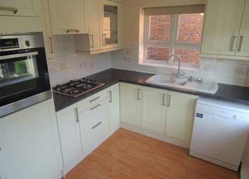 Thumbnail 2 bed maisonette to rent in Priests Lane, Shenfield